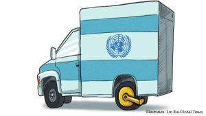 UN reform should reflect fairness, responsibility – Zhang Dan