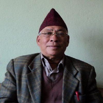 चित्रबहादुर श्रेष्ठ, Chitra Bahadur Shrestha