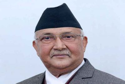 KP Oli wins election from Jhapa-3