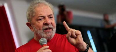 What does the approval of Lula's conviction mean?