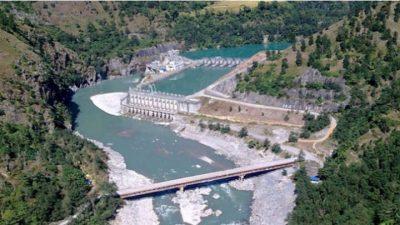 समृद्ध नेपाल निर्माणमा जलविद्युत् उत्पादन