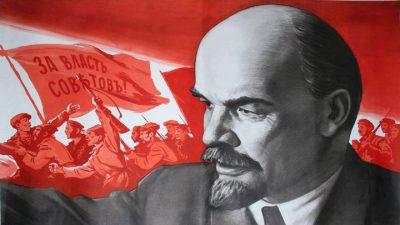 अक्टोबर समाजवादी क्रान्ति र नेपालको कम्युनिस्ट अान्दोलन