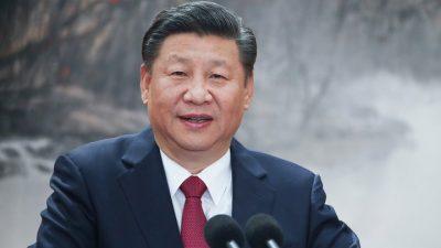 चिनियाँ कम्युनिष्ट पार्टीको नेतृत्त्वलाई अघि बढाउनु पर्छः सी चिन फिङ