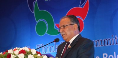 Promoting Nepal-India Relation and the Role of Think-Tanks