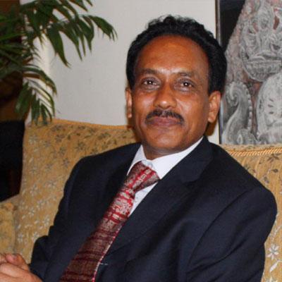 टंक कार्की, Tanka Karki, former Ambassador of Nepal to China