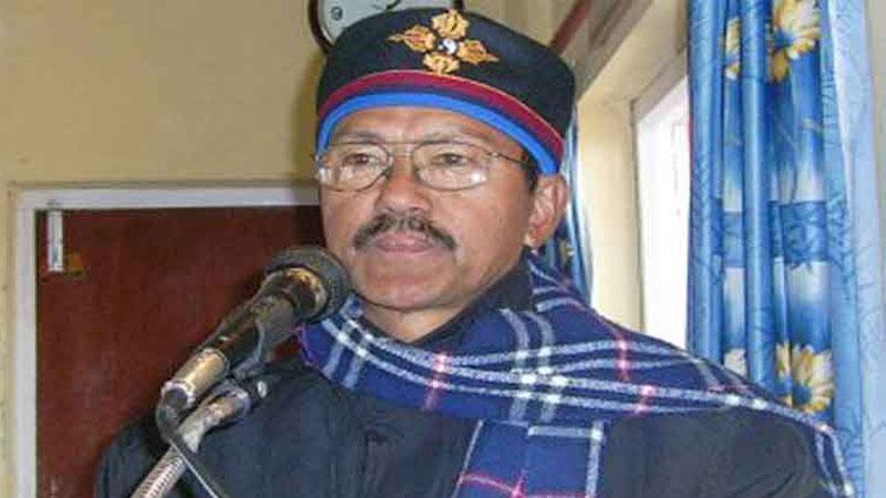 Sita Ram Tamang - Sitaram Tamang - Sita R Tamang