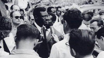 प्याट्रिस लुमुम्बा: साम्राज्यवाद विरोधी अफ्रिकी क्रान्तिकारी