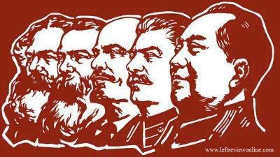 मार्क्सवादी दर्शनको विकासका विभिन्न आयामहरू