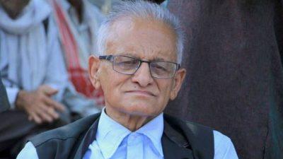 नेकपा (मसाल)को आठौँ महाधिवेशन र मोहनविक्रम सिंह
