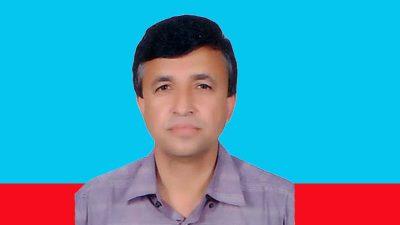 क. गौरीशंकर खड्काः नअस्ताउने एउटा अनुकरणीय जीवन