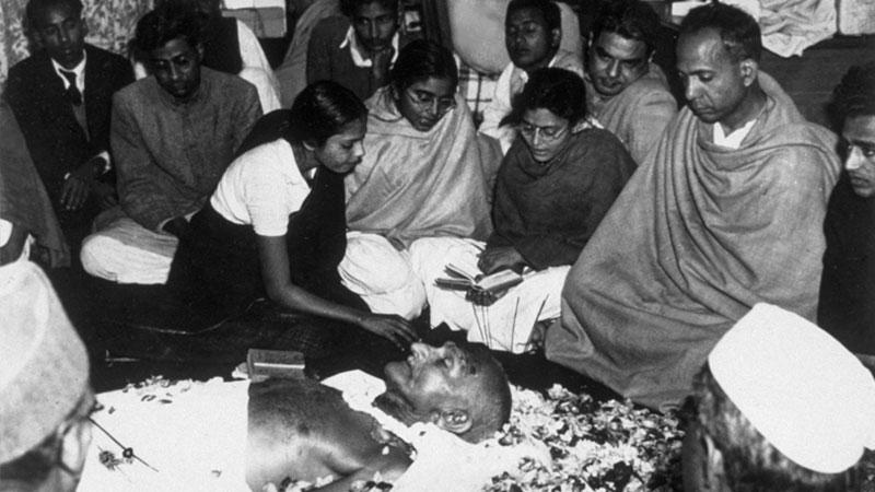 नाथुराम गोड्से र महात्मा गान्धीका हत्याराहरूको वास्तविकता
