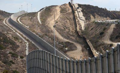 मेक्सिको सीमामा पर्खाल निर्माण गर्न अमेरिकाले गर्याे एक अर्ब डलर निकासा