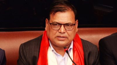 सभामुख महरामाथि बालात्कारको आरोपः चरित्रहत्या गर्ने सुनियोजित षड्यन्त्र – सचिवालय (विज्ञप्तिसहित)