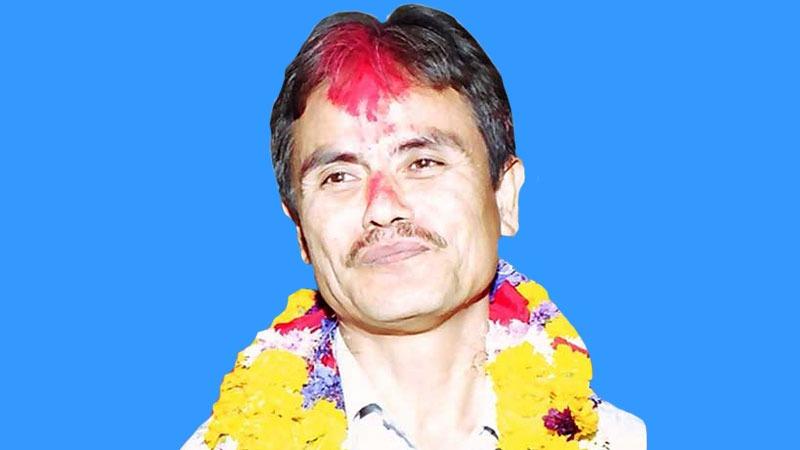 Krishna Sen Ichchhuk