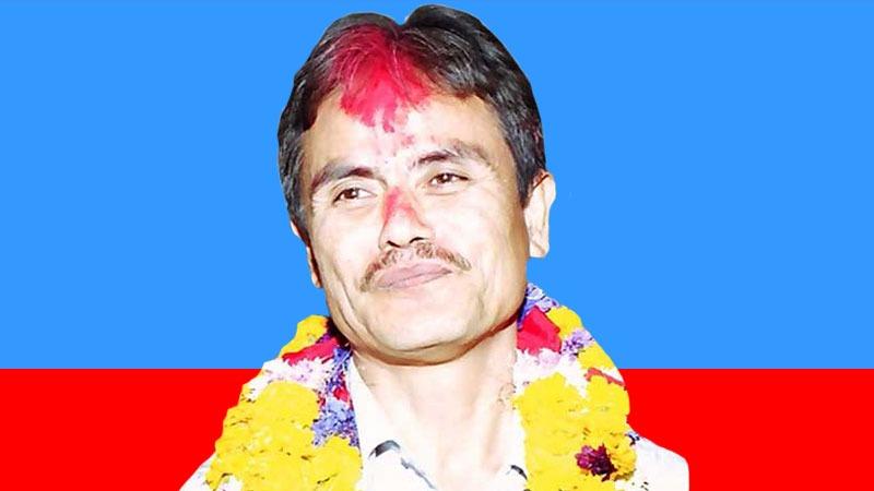 Krishna Sen 'Ichchhuk'