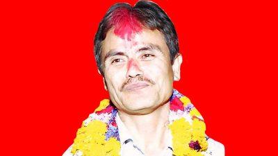 कृष्ण सेन 'इच्छुक' र हत्या