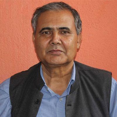 Narayan Sharma, Kamal Prasad