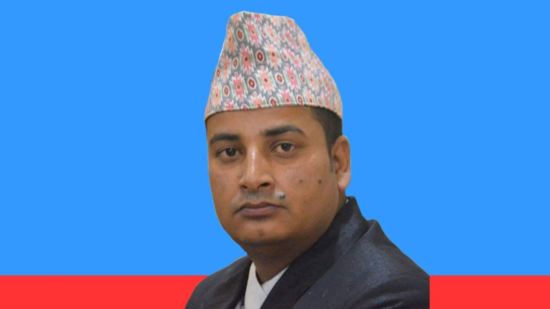 Gobinda Sharma Ghimire