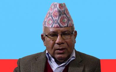 पार्टीमा 'एक व्यक्ति, एक पद' लागु हुनुपर्छ – क. माधव नेपाल (नोट अफ डिसेन्टको पूर्णपाठसहित)