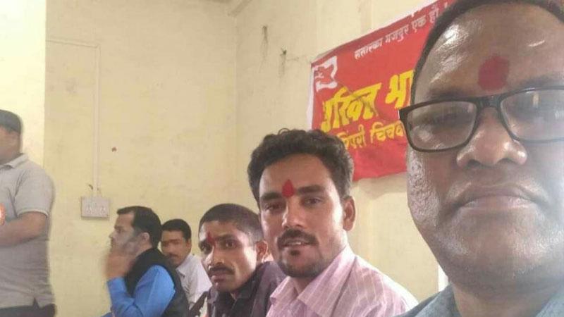 surendra devkar bharat pravash