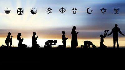 धर्मको वास्तविकता – एक मार्क्सवादी दृष्टिकोण