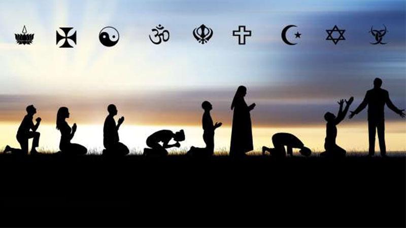 धर्मको उत्पत्ति र विकास सम्बन्धी मार्क्सवादी धारणा