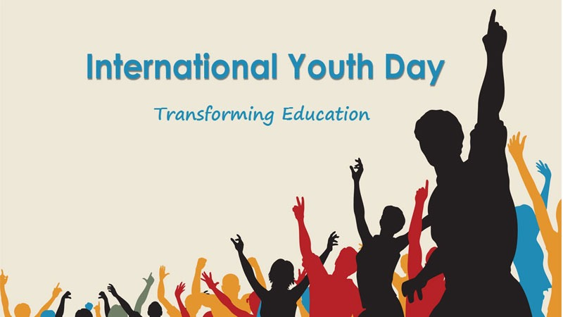 International Youth Day Yuba Diwas