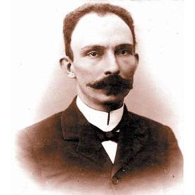 Jose Marti , Cuba Liberator and Educator