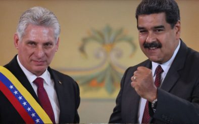 समाजवादी क्युबाका राष्ट्रपतिद्वारा भेनेजुएलाका राष्ट्रपति मादुरोलाई पुनः समर्थन