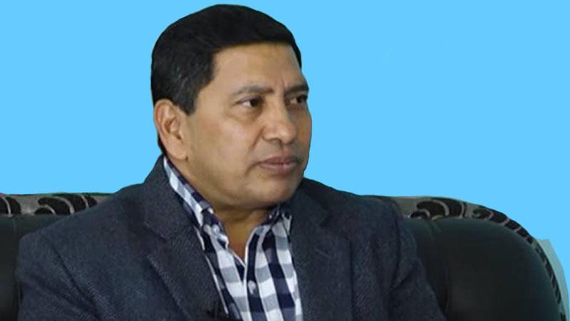 Narayan Kaji Shrestha 'Prakash'