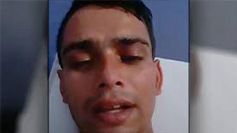 रवि लामिछाने, मलाई मर्न बाध्य पार्ने तिमी हौ (भिडियो सहित)