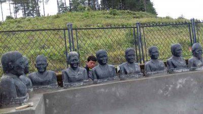 दोरम्बा घटनाका महान शहीदहरूको स्मृतिमा शालिक स्थापना गरियो