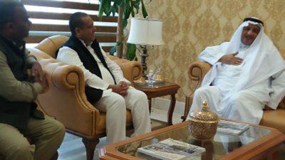 सन् २०२० को हज कोटा बढाउन प्रयास सुरू, साउदी सरकारसँग वार्ता
