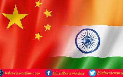 भारतले आफ्नो विरोधाभासपूर्ण चीन नीति त्याग्नुपर्छ