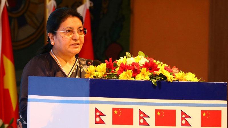 नेपाल एक चीन नीतिप्रति पूर्ण प्रतिबद्ध छ