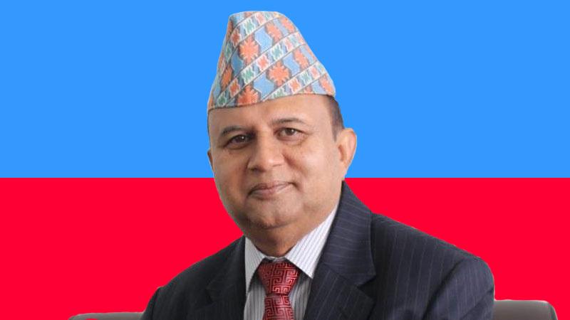 Shankar Pokharel, CPN, Chief Minister