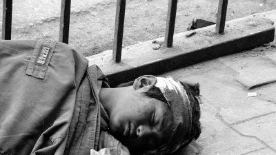 पेटीमा सुत्ने त्यो बालक – क. केशव नेपाल 'विजयकुमार'
