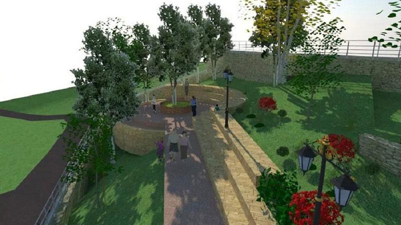 martyr memorial, sahid smarak, botanical garden, sindhuli