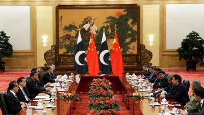 सहयोगी चीनः सयौँ पाकिस्तानी उत्पादनमा भन्सार छुट
