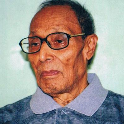 krishna das shrestha, marrxist writer, translator