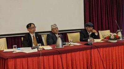 खाद्य तथा कृषि संगठनको नेपाल परामर्श गोष्ठी काठमाडौँमा सम्पन्न