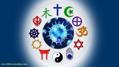 कोरोना भाइरसबारे धार्मिक अन्धविश्वास र भौतिक परिस्थिति