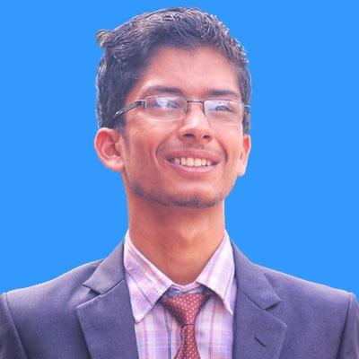 Prabesh Dahal, Pravesh