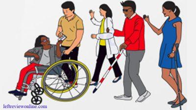अपाङ्गता भएका व्यक्तिहरुको आवश्यकतालाई ध्यान देऊ – राष्ट्रिय अपाङ्ग महासंघ