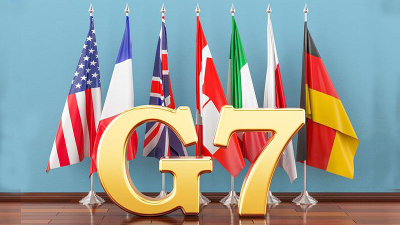Group of seven countries (G7)
