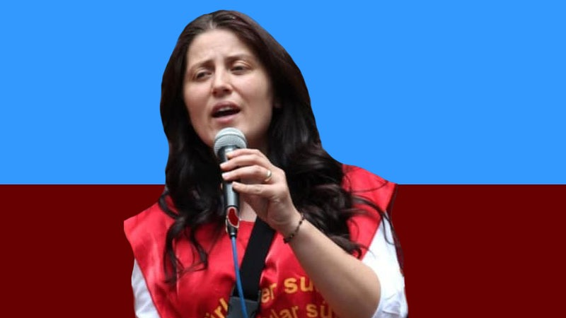 Helen Bolek, leftist Yoram Band, Turtkey