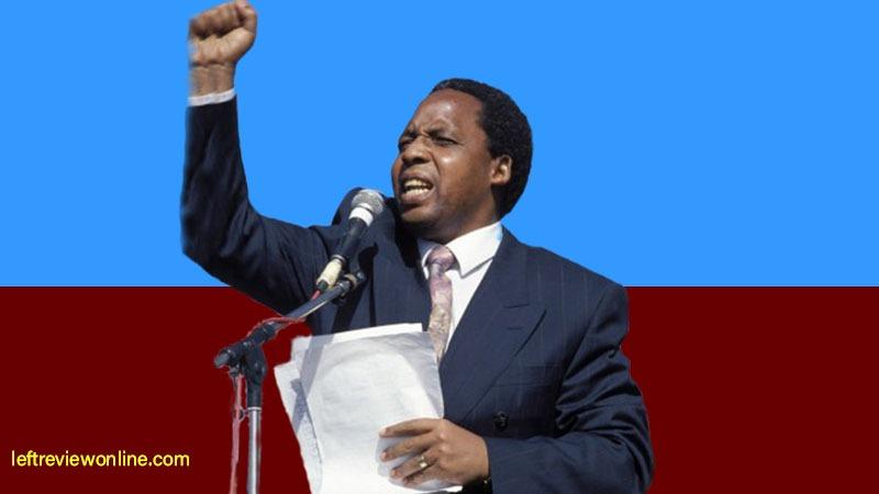 दक्षिण अफ्रिकी क्रान्तिकारी कम्युनिस्ट नेताः क्रिस हनी