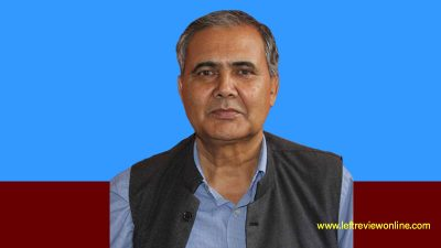 उत्पीडित र उत्पीडक बिचको अन्तर्सम्बन्धका दृष्टिमा नेपाल-भारत सम्बन्ध