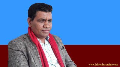 कम्युनिस्ट सरकार गरिब, किसान र श्रमिकहरुको भएको प्रमाणित गर्ने बेला – युवा नेता दीपशिखा