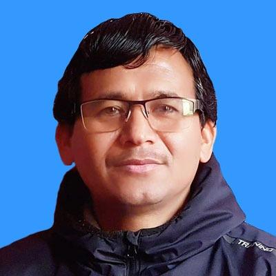 ramesh malla, रमेश मल्ल